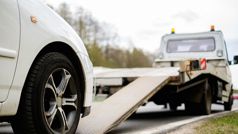Omaha Towing Service